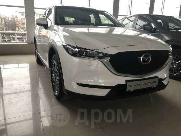 Mazda CX-5, 2018 год, 1 830 000 руб.