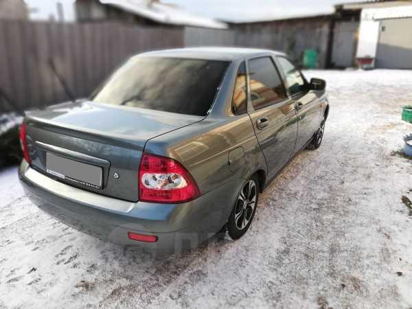 Лада Приора, 2011 год, 262 000 руб.