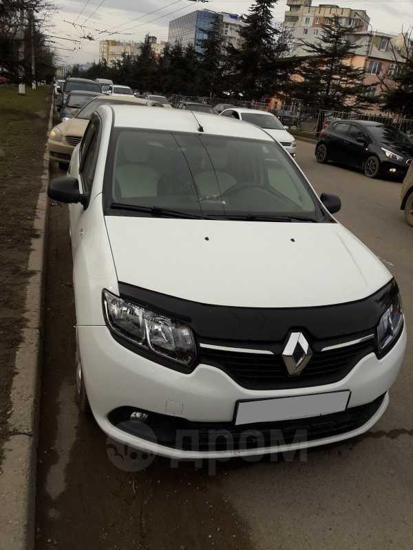 Renault Logan, 2014 год, 405 000 руб.