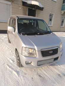 Белово Wagon R Solio 2002