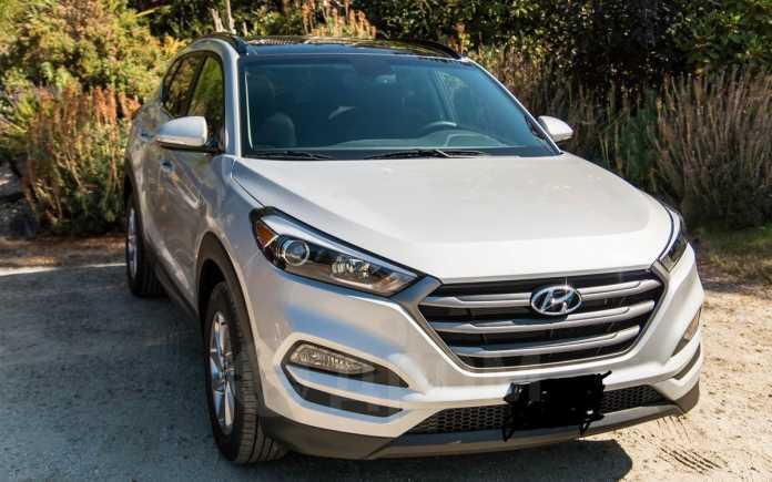 Hyundai Tucson, 2018 год, 1 500 000 руб.