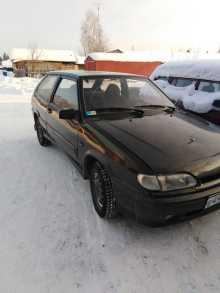 Алтайское 2113 Самара 2006