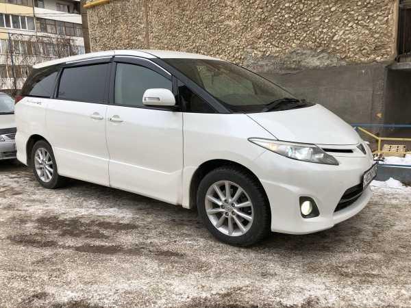Toyota Estima, 2010 год, 1 250 000 руб.
