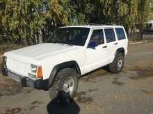 Екатеринбург Cherokee 1988