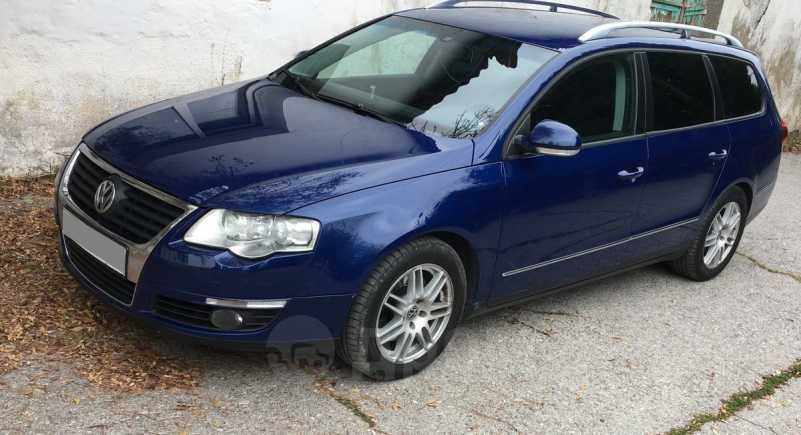 Volkswagen Passat, 2007 год, 485 000 руб.