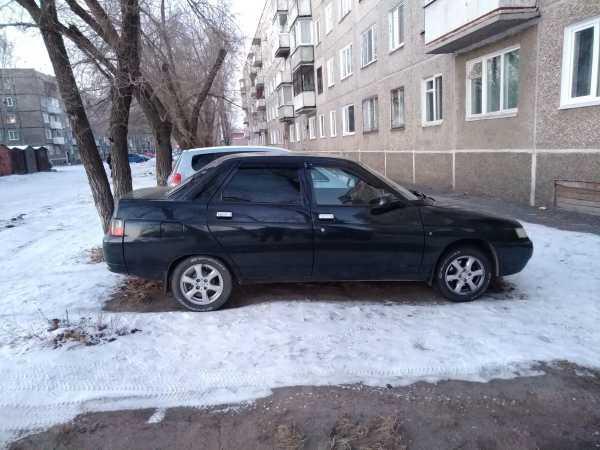 Лада 2110, 2005 год, 140 000 руб.