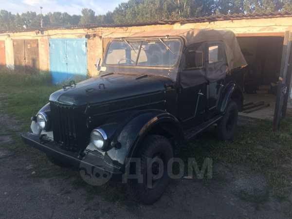 ГАЗ 69, 1963 год, 150 000 руб.
