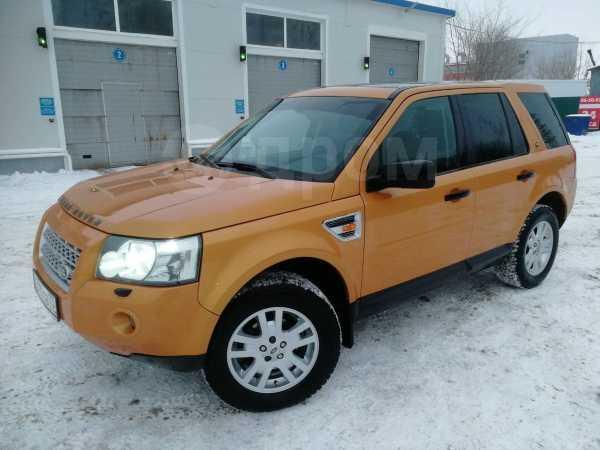 Land Rover Freelander, 2007 год, 750 000 руб.