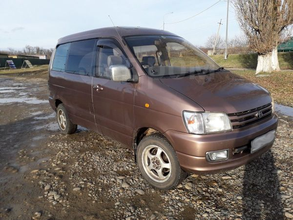 Toyota Lite Ace Noah, 1996 год, 220 000 руб.