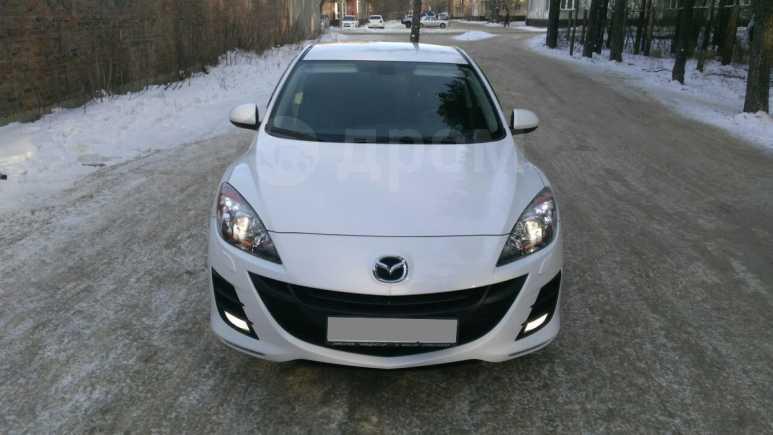 Mazda Mazda3, 2010 год, 597 000 руб.
