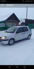 Toyota Raum, 2001 год, 235 000 руб.
