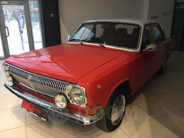 ГАЗ 24 Волга, 1990 год, 160 000 руб.