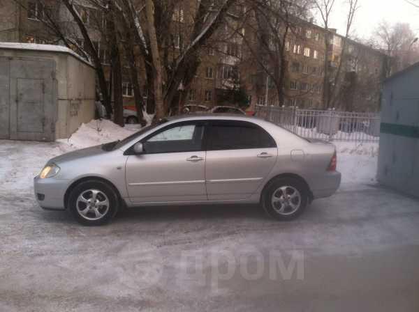 Toyota Corolla, 2006 год, 388 000 руб.