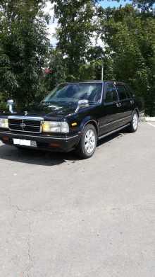 Хабаровск Gloria 1999