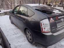 Челябинск Prius 2007