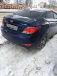 Hyundai Solaris, 2015 год, 699 000 руб.