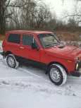 Лада 4x4 2121 Нива, 1984 год, 72 000 руб.