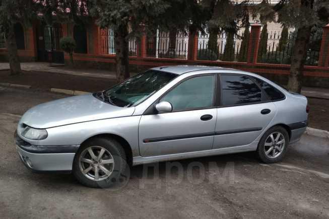 Renault Laguna, 1998 год, 149 000 руб.