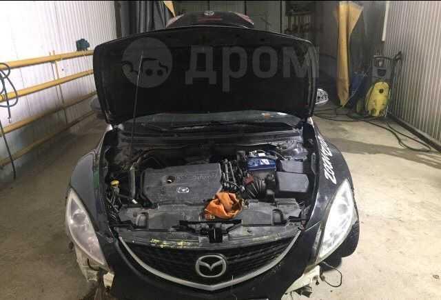 Mazda Mazda6, 2008 год, 300 000 руб.