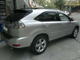 Сочи RX350 2006