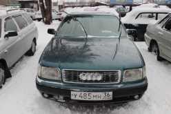 Воронеж 100 1991