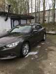 Mazda Mazda6, 2015 год, 1 050 000 руб.