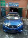 Honda Fit, 2016 год, 800 000 руб.