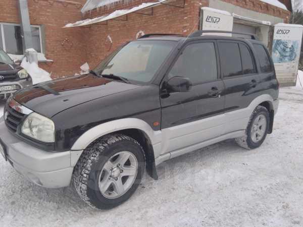 Suzuki Grand Vitara, 2004 год, 560 000 руб.