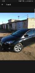 Ford Focus, 2013 год, 570 000 руб.