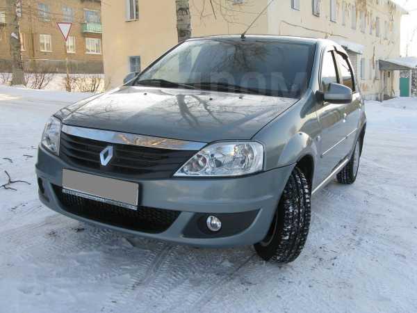 Renault Logan, 2013 год, 414 000 руб.