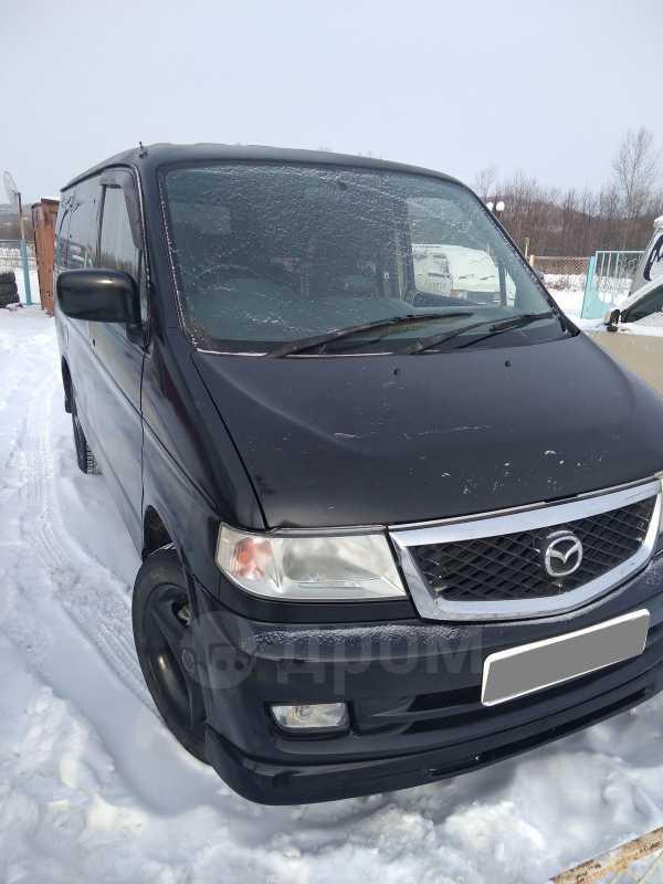 Mazda Bongo Friendee, 1998 год, 235 000 руб.
