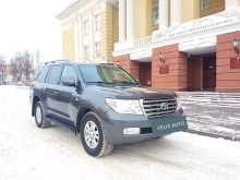 Ижевск Land Cruiser 2009