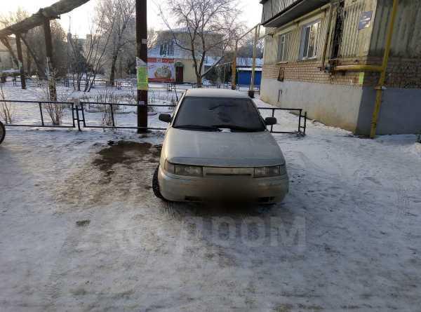 Лада 2112, 2002 год, 57 000 руб.