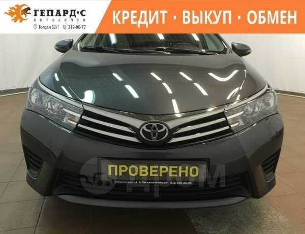 Toyota Corolla, 2014 год, 799 000 руб.