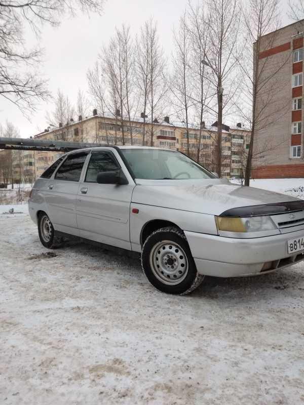 Лада 2112, 2004 год, 88 000 руб.