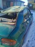 Mazda Autozam Revue, 1994 год, 65 000 руб.