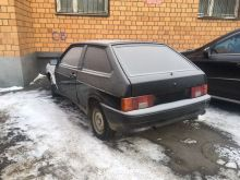 Красноярск 2108 1986
