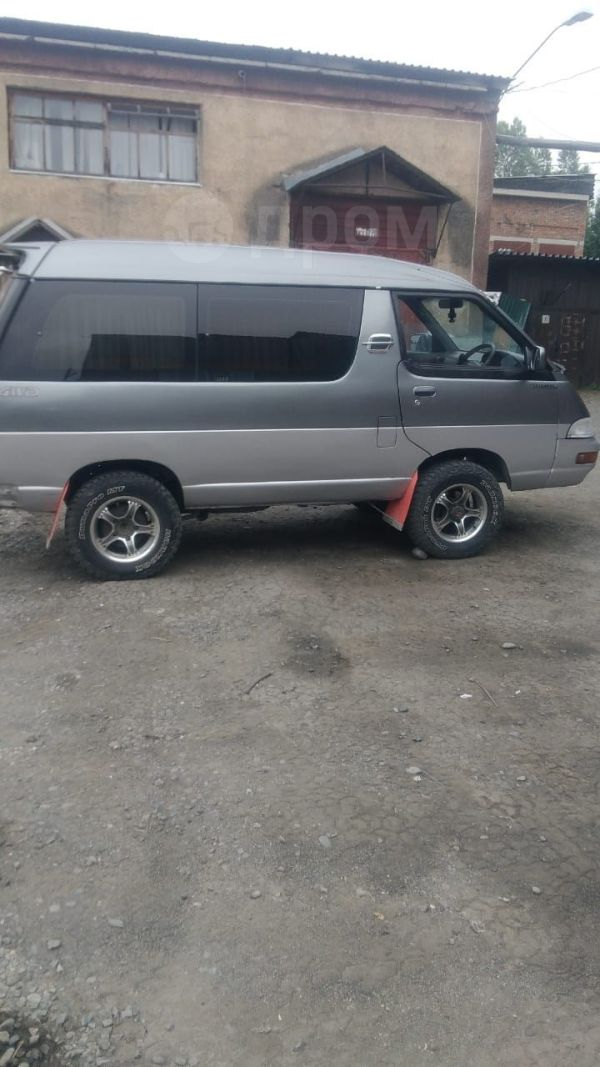 Toyota Town Ace, 1993 год, 230 000 руб.