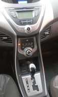 Hyundai Elantra, 2013 год, 740 000 руб.