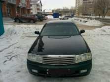 Новосибирск Gloria 2002