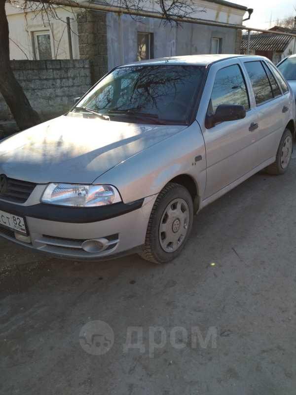 Volkswagen Pointer, 2006 год, 210 000 руб.