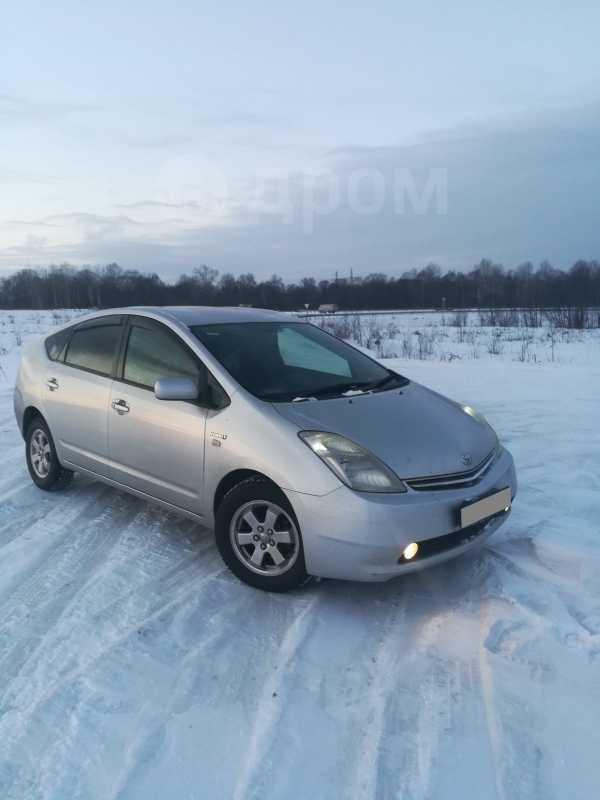 Toyota Prius, 2008 год, 480 000 руб.