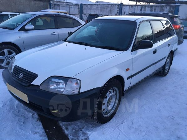 Honda Partner, 2002 год, 225 000 руб.