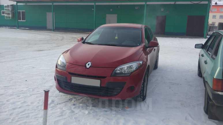 Renault Megane, 2012 год, 389 000 руб.