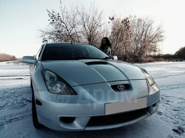 Toyota Celica, 2000 год, 333 000 руб.