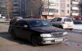 Новосибирск Cima 1998