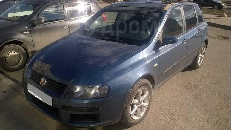 Fiat Stilo, 2002 год, 110 000 руб.