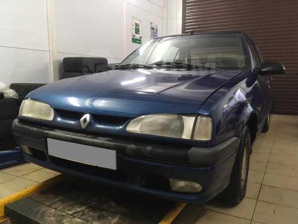 Renault 19, 1997 год, 85 000 руб.