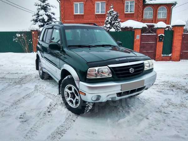 Suzuki Grand Vitara, 2004 год, 356 000 руб.