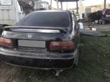 Мариинск Civic 1993